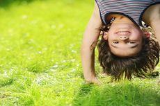 Studi: Pertumbuhan Anak yang Bebas Bermain Lebih Baik