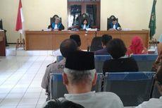 Makan di Ruang Sidang, Pengunjung Ditegur Hakim PTUN Jakarta