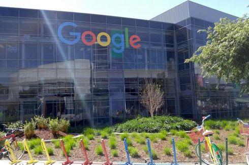 Google Cloud Platform Ekspansi Pusat Data di 70 Lokasi Global