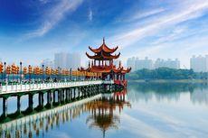 Taiwan Buka Travel Bubble dengan Palau April 2021