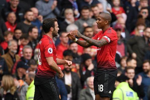 Man United Vs Liverpool, Setan Merah Terpuruk karena 2 Pemain Ini