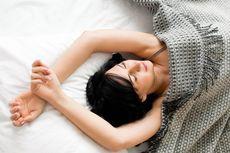 Studi: Kurang Tidur Tingkatkan Risiko Serangan Jantung