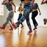 Latihan Aerobik dan Kekuatan Otot untuk Panjang Umur