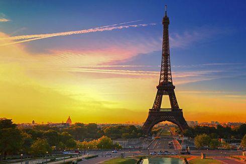Hari Ini dalam Sejarah: Saat Menara Eiffel Dipamerkan kepada Dunia...