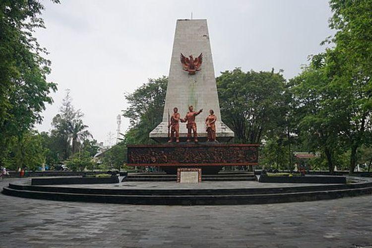 Monumen Serangan Umum Surakarta