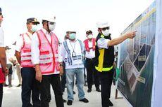 Progres Terkini Proyek Pembangunan Pelabuhan Patimban