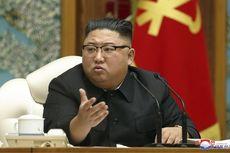 Kim Jong Un Eksekusi 2 Orang dan Terapkan Lockdown di Pyongyang