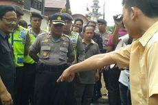 PN Bengkulu Didemo Soal Kasus Novel Baswedan
