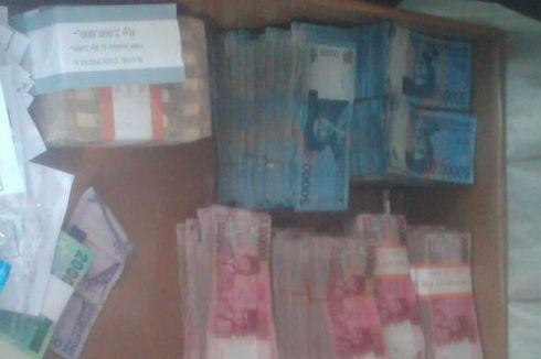 Stok Penukaran Uang, BI Sediakan Dana Rp 9,3 Triliun