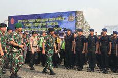 30.000 Personel TNI-Polri Amankan Pelantikan Presiden-Wapres, Ini Fokus Pengamanan