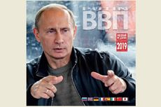 Putin: Liberalisme Sudah Usang