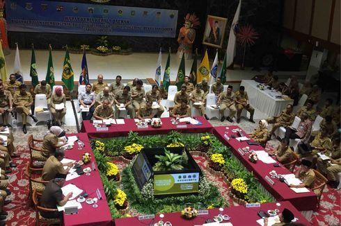 Melihat Program Kemitraan Jakarta dengan Daerah Mitra dalam BKSP Jabodetabekjur