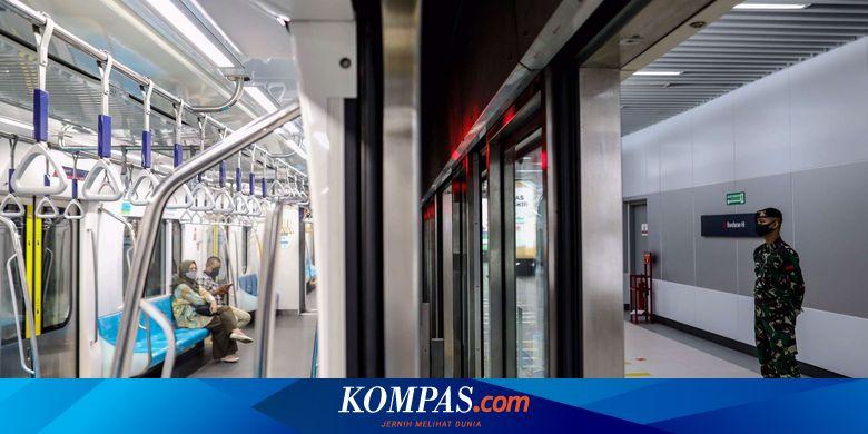 Menko Airlangga: DKI Jakarta Siap Terapkan New Nor