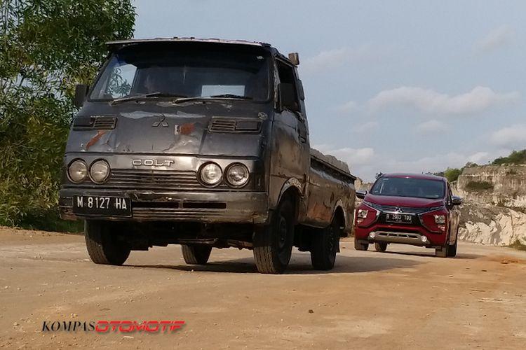 Mitsubishi Xpander Komparasi Trans Jawa via Pantura