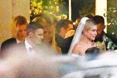 Seputar Pernikahan Justin Bieber dan Hailey Baldwin hingga Reaksi Selena Gomez