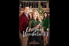 Sinopsis Christmas Wonderland, Pelukis Terjebak di antara Dua Pilihan