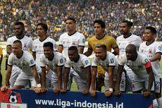 Semen Padang Vs Madura United, Gol Menit Akhir Menangkan Tim Tamu