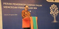 Promosikan Gerakan Nasional Disiplin Protokol Kesehatan, BPJS Kesehatan Bekerja Sama dengan FKTP