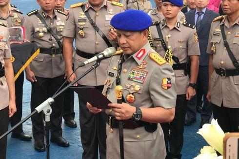 Tito Puji Aksi Anggota Korpolairud saat Bencana Gempa dan Tsunami di Sulteng