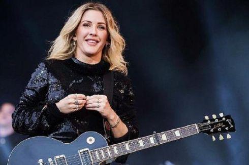 Lirik dan Chord Lagu Beating Heart - Ellie Goulding
