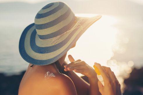 Pakai Sunscreen Ber-SPF Tinggi Bisa Bikin Kekurangan Vitamin D?