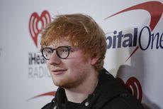 Gelar Konser di Jakarta, Ed Sheeran Bawa Koki Pribadi