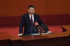 Partai Komunis China Usul Penghapusan Batas Masa Jabatan Presiden