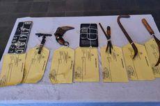 Buron Empat Bulan, 3 Maling Rumah Kosong di Bekasi Ditangkap Polisi