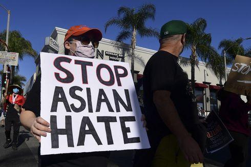 Bertemu Wamenlu AS, Indonesia Minta Jaminan Keamanan WNI dari Sentimen Anti-Asia