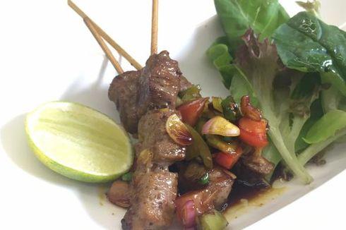 Chef Stefu: Memasak Makanan Indonesia Tidak Sulit