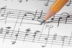 Lirik dan Chord Lagu Bengawan Solo dari Gesang