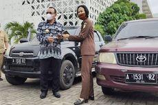 Pejabat DLH Pemkot Cilegon Gadaikan 2 Mobil Dinas, Kini Menghilang 6 Bulan Bolos Kerja