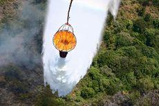 Kebakaran Hutan Padam, 200 Pendaki Akan Gelar Upacara HUT RI di Gunung Arjuno dan Welirang