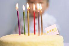 Tiup Lilin Saat Ulang Tahun Berdampak Positif bagi Anak