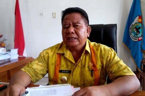 Bupati Sumba Timur Akan Beri Hukuman ASN yang Palsukan Dokumen TKI