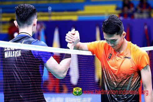 Ini Target Indonesia di Kejuaraan Badminton Asia
