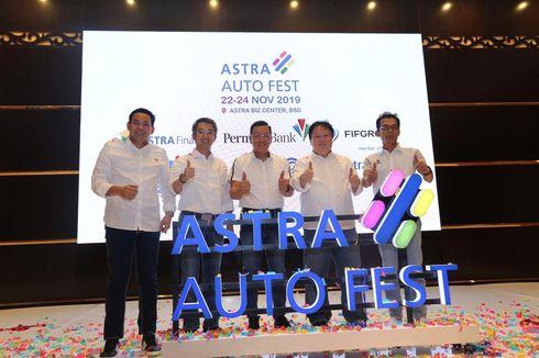Cara Astra Rangsang Penjualan Kendaraan di Penghujung Semester II 2019