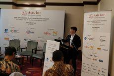 RI dan Thailand Paling Banyak Terima Manfaat Transformasi Digital
