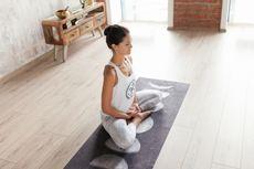 Terungkap, Yoga dan Meditasi Mampu Redakan Rasa Sakit