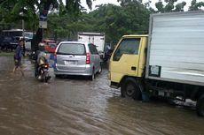 Hujan Deras dan Berdurasi Lama di Jakarta Hari Ini, Apa Sebabnya?
