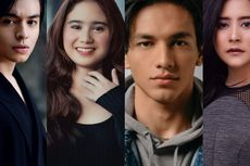 Prilly Latuconsina hingga Angga Yunanda Diangkat Jadi Duta Festival Film Indonesia 2021