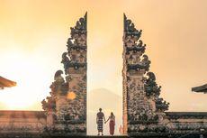Bali Jadi Destinasi Paling Romantis di Asia 2021 Versi World Travel Awards