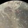 Pertama Kali, Astronom Deteksi Uap Air di Satelit Jupiter Ganymede