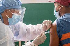 Posko Vaksinasi Covid-19 Dibuka di Citra Garden City, Kuota Per Hari 2.000 Orang