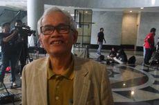 Patrialis Akbar Sering Diperiksa oleh Dewan Etik MK
