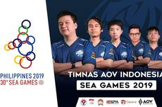 EVOS Esports Tersingkir dari Arena of Valor International Championship 2019