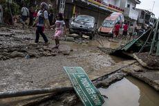Aktivitas Produksi Mobil Toyota Sempat Terganggu karena Banjir