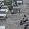 Menakar Dampak Banjir Bagi Industri Otomotif Nasional