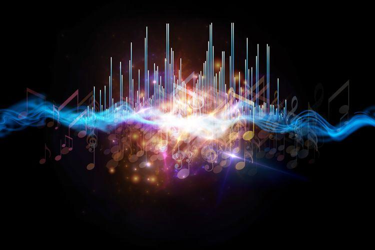 Ilustrasi musik