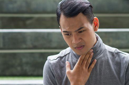 Penyebab, Gejala, dan Jenis Kanker Tenggorokan
